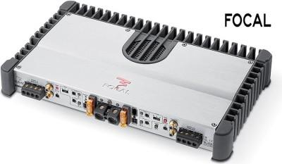 Focal FPS 4160 Multi Class AB Car Amplifier