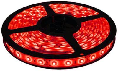 Speedwav Underbody Cuttable RED LED Roll-Chevrolet Aveo Car Beading Roll For Window, Bumper