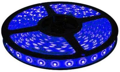 Speedwav 132541 Underbody Cuttable Blue LED Car Beading Roll For Window, Bumper