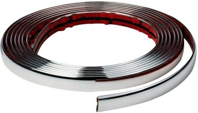 Kozdiko Side Window 20Mtrs 15MM Thick Chrome Roll HBN150000 Car Beading Roll For Window