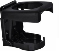 Speedwav Foldable Car Drink / Can Holder BLACK-Renault Pulse Car Bottle Holder best price on Flipkart @ Rs. 320