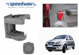 Speedwav Foldable Car Drink or Can Holde...
