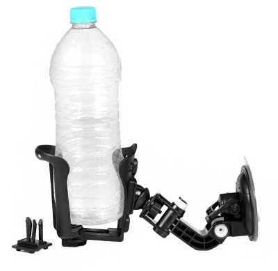 Auto Hub bh1 Car Bottle Holder