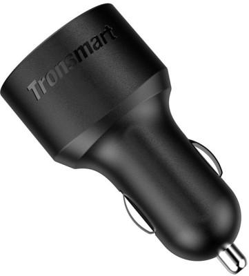 Tronsmart 2.4 amp, 3 amp Car Charger