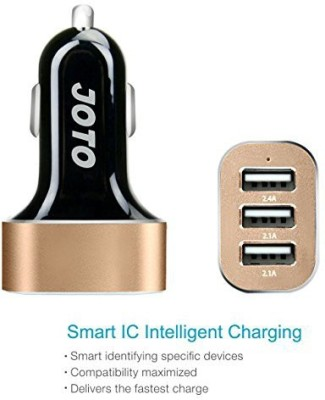 Joto Car Charger