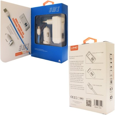 LDNIO S100 S 100 USB Cable, USB Charger