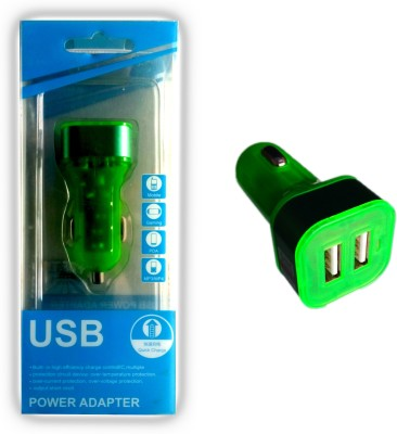 FRENEMY 2.1 amp Car Charger