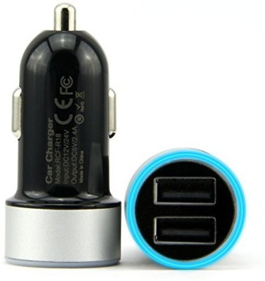 Partstock-2.4A-Dual-USB-Car-Charger