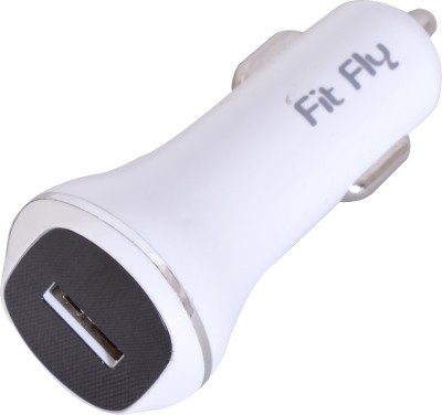 Fit Fly 2.1 amp Car Charger