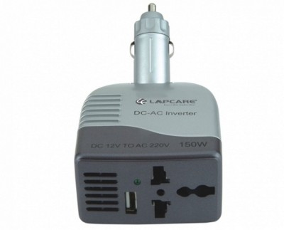 Lapcare 2.1 amp Car Charger