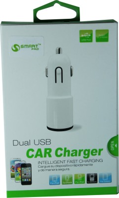 Smart Power 2.1 amp Car Charger