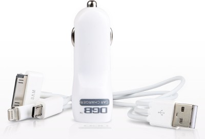 DGB Car Charger