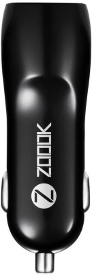 Zoook 3.2 amp Car Charger