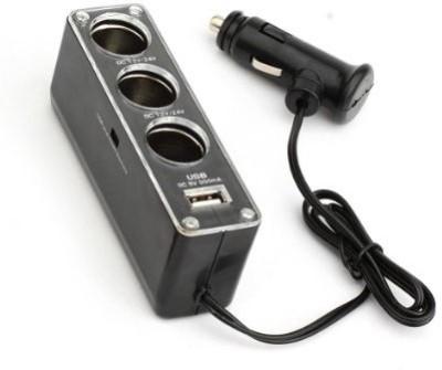 ACCESSOREEZ 0.5 amp Car Charger