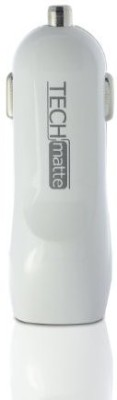 Techmatte-2.1A-Dual-USB-Car-Charger