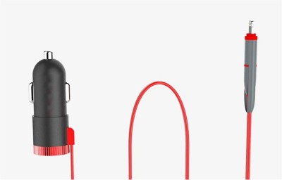 True Deal 2.1 amp Car Charger