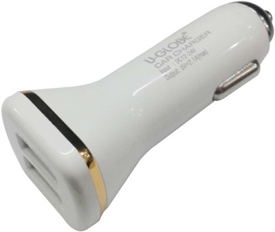 U-GLOBE UG219 Dual USB Car Charger