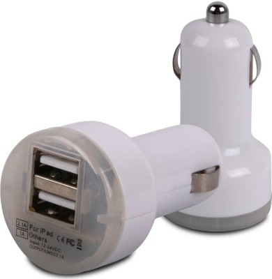 Classic Trend 1.0 amp Car Charger