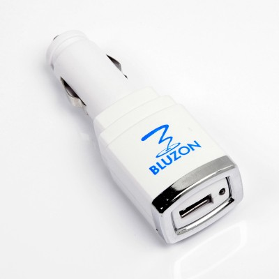 Bluzon 2.1 amp Car Charger