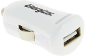 Energizer 2.1A USB Car Charger