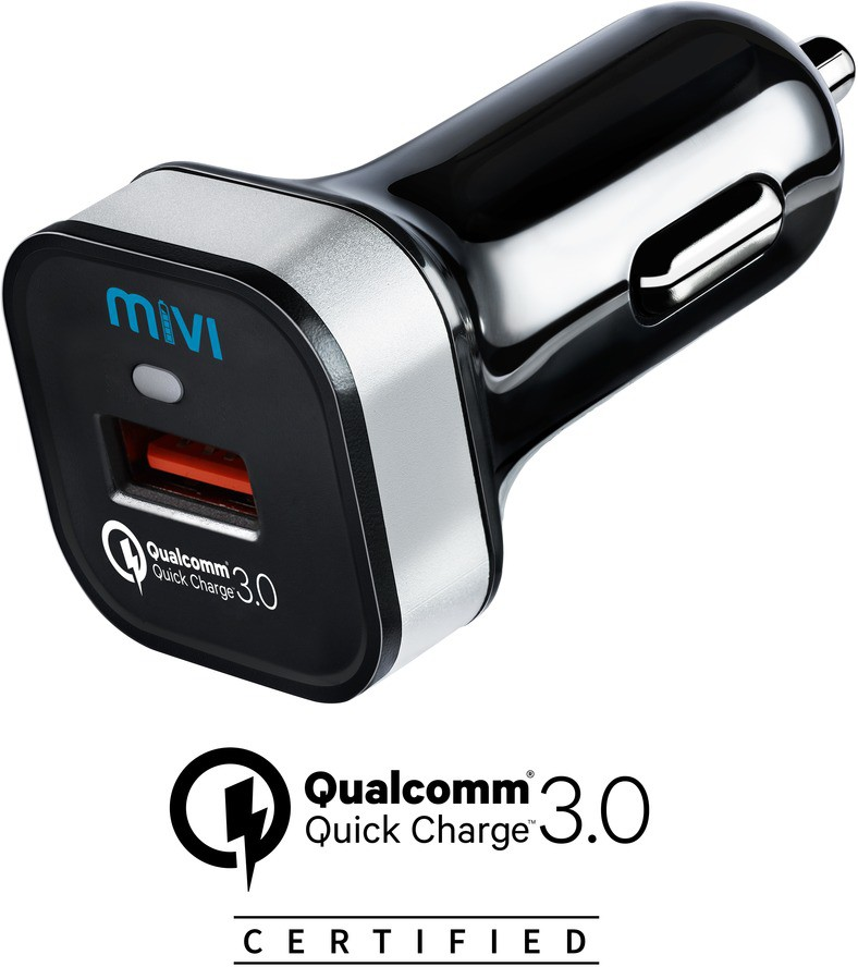 Deals | From Mivi 3.1 Amp Car Chargers
