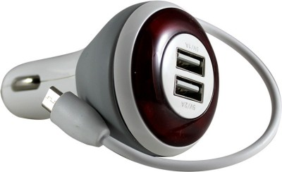 WOKIT 1.0 amp, 2.1 amp Car Charger