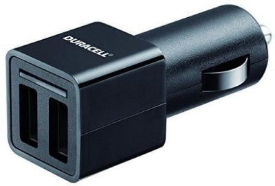 DURACELL 2.4 amp Car Charger