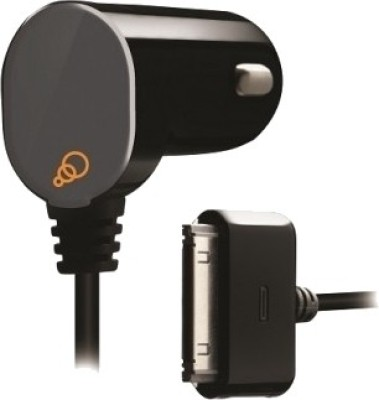 Cygnett Groove Power 1A Car Charger (For iPhone & iPod)