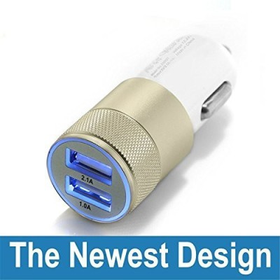 Allytech-2.1A-Dual-USB-Car-Charger