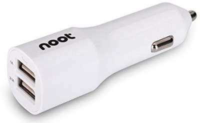 Noot-3.1A-Dual-USB-Car-Charger-(With-8-Pin-Apple-Cable)