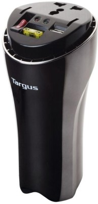 Targus APV018AP Inverter & USB Car Charger