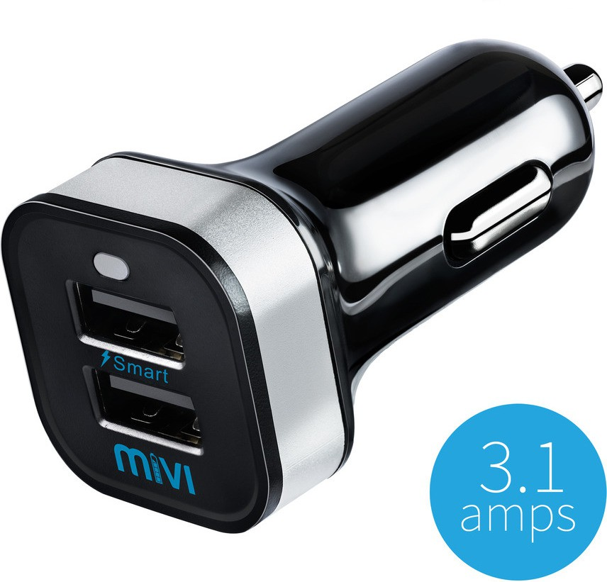 Flipkart - Wide Range Car Mobile Charger