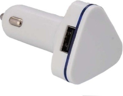 Power Plus 2.1 amp Car Charger
