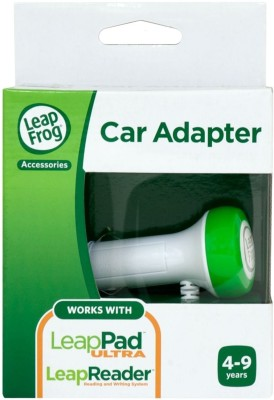 Leap Frog 1.5A Car Charger