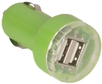 Canabee 1.0 amp Car Charger(Green)