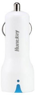 Huntkey 1.0 amp, 2.1 amp Car Charger