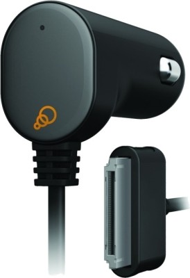 Cygnett-Groove-Power-2A-Car-Charger-(For-iPhone-&-iPod)