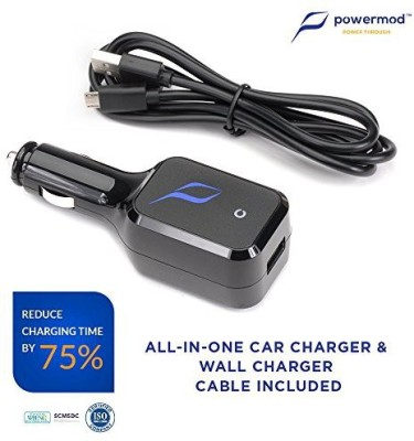 Powermod-Quick-Charge-2.0-Wall-&-Car-Charger