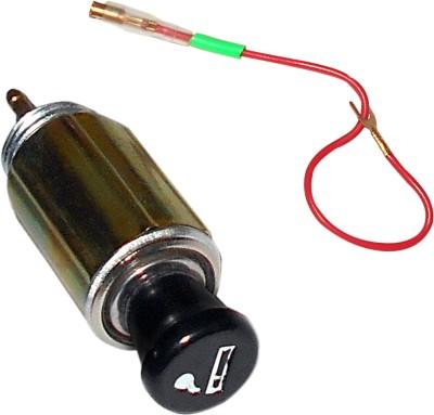 AdroitZ Socket CCL-01 Car Cigarette Lighter(1)