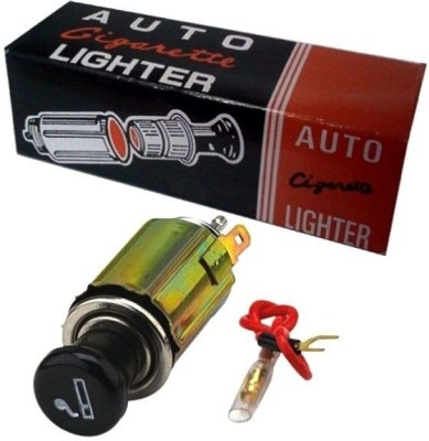 AutoSun Socket 12 v Car Cigarette Lighter