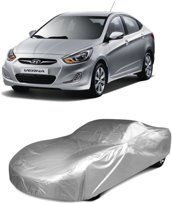 Yucca HD Car Cover For Hyundai Verna