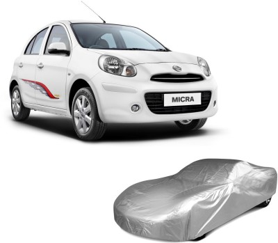 Dass Car Cover For Nissan Micra