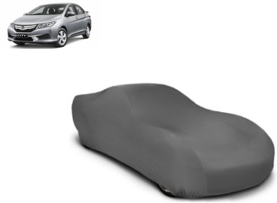 Auto Track Car Cover For Honda City