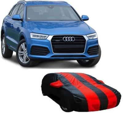 HD Eagle Car Cover For Audi Q3