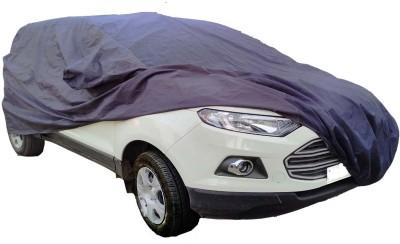 Shinestudios Car Cover For Skoda Rapid