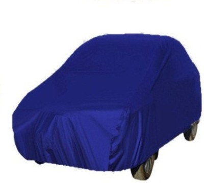 Autonation Car Cover For Ford Fiesta