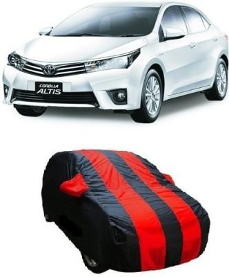 Creeper Car Cover For Toyota Corolla Altis
