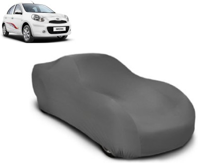 Bristle Car Cover For Nissan Micra