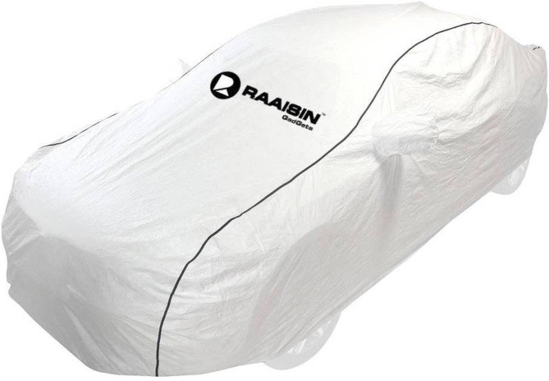 Raaisin Car Cover For Chevrolet Spark(With Mirror Pockets)