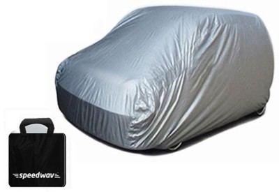 Speedwav Car Cover For Mahindra NA
